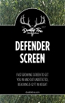 Double Tine Defender Screen