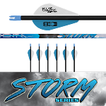 Element Archery Storm Arrows