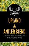 Double Tine Upland & Antler Blend
