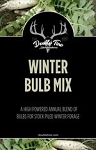 Double Tine Winter Bulb Mix