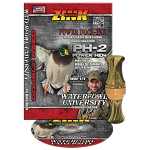 Polycarb PH-2 Duck Call  With DVD