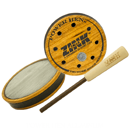 Power Hen Friction Calls