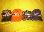 Sawyer's Country Edge Logo Cap