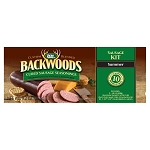 LEM Backwoods Cured Sausage Seasonings