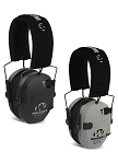 Razor X-TRM Digital Low Profile Muffs