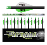 Element Archery Tornado Arrows
